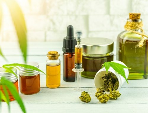 Benefits of Using CBD