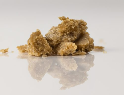 What is marijuana wax?